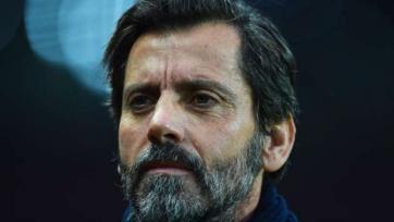 Кике Санчес Флорес: «Мы готовы сразиться с «Челси»