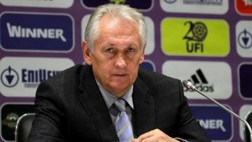 Михаил Фоменко: «Серьёзным делом надо заниматься серьёзно»