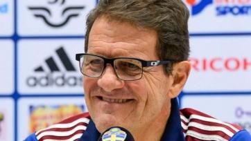 Фабио Капелло высмеял предположение о том, что он возглавит «Реал»