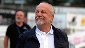 Аурелио Де Лаурентис: «Год сложился для нас очень неплохо»