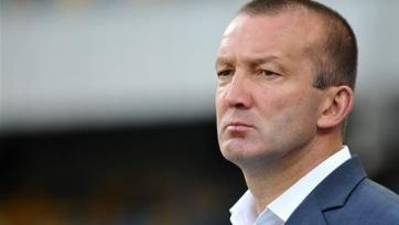 Григорчук: «Сборная Украины на ЧЕ покажет хороший футбол и выйдет из группы»