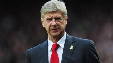 Венгер: «Никто сейчас не знает, кто станет чемпионом Англии»