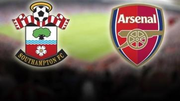 Анонс. «Саутгемптон» - «Арсенал». «Святые» против «лондонского экспресса»