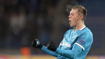 Мутко: «Дзюба – надежда российского футбола»