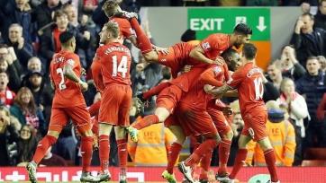«Ливерпуль» прервал успешную серию «Лестера»