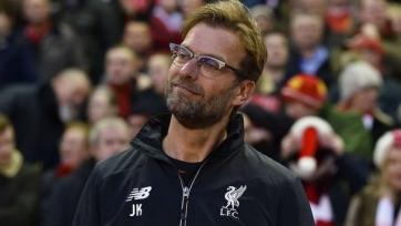 Клопп: «Ливерпуль» старался играть в предельно простой футбол»