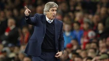 Мануэль Пеллегрини: «Сегодня на поле был настоящий «Манчестер Сити»