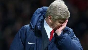 Арсен Венгер: «Нам не повезло, да и соперник был хорош»
