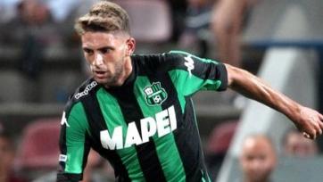Эусебио Ди Франческо: «Берарди никуда не уйдёт, пока не забьёт пятнадцать голов»