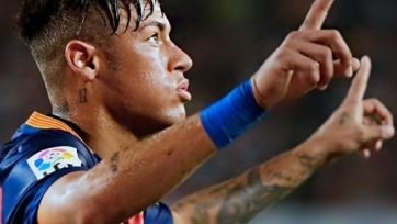 «Реал» уже прорабатывает трансфер Неймара