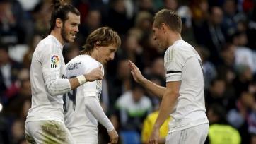 Marca: Карло Анчелотти намерен переманить в «Баварию» троих футболистов «Реала»