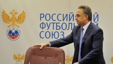 Виталий Мутко: «Не исключаю, что лимит ужесточим»