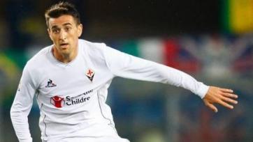 «Наполи» проявляет интерес к полузащитнику «Фиорентины»