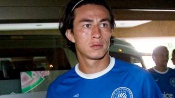 Бывший игрок сборной Сальвадора был застрелен