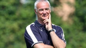 Клаудио Раньери: «Игроки не должны бояться поражения»
