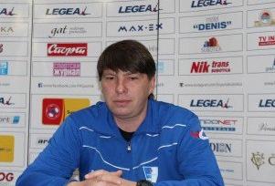Андрей Чернышов: «Было предложение из Литвы, но я отказался»