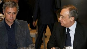 Mirror: «Реал» уже сделал предложение Моуринью