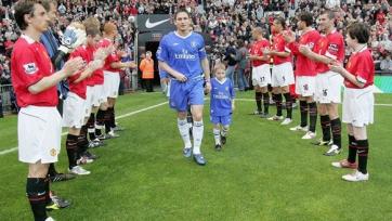 Анонс: «Манчестер Юнайтед» - «Челси» - битва главных неудачников первого круга