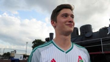 Алексей Миранчук: «Надеюсь попасть на Чемпионат Европы»