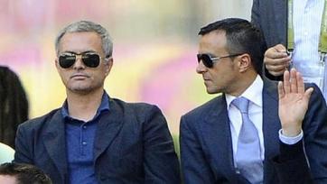 Жозе Моуринью не ведёт переговоры с клубами АПЛ, Ла Лиги  и Серии А