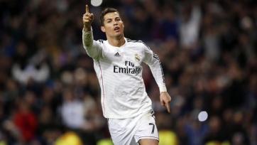 Криштиану Роналду останется в «Реале»