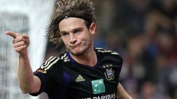 Официально: Гийом Жилле стал игроком «Нанта»