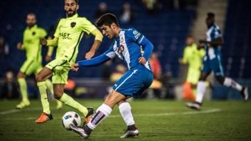 Марко Асенсио доиграет сезон в «Эспаньоле»