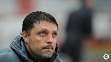 Игорь Черевченко: «Для меня не стало сюрпризом то место, которое «Локомотив» сейчас занимает»