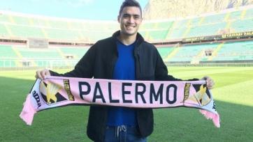 «Палермо» подписал молодого венесуэльца