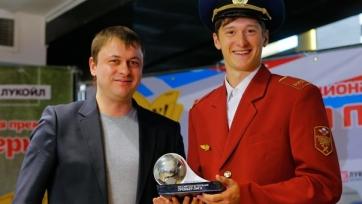 Алексей Миранчук: «Мы с братом болеем за «Барселону», ибо игра в пас важнее индивидуальных действий»