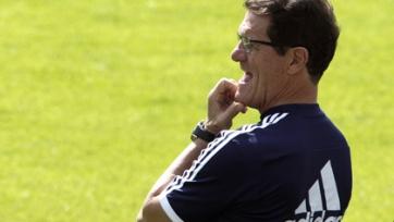 Капелло: «Лучший игрок, которого я тренировал? Однозначно, Роналдо»