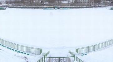 Открылся обновлённый стадион «Томи»