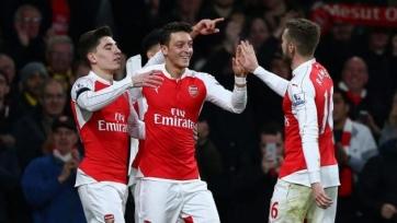 «Арсенал» переиграл «Борнмут» и возглавил таблицу АПЛ