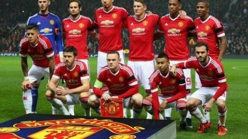 «Манчестер Юнайтед» не побеждает в восьми матчах подряд