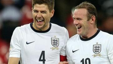 Стивен Джеррард: «Манчестер Юнайтед» нужен новый нападающий»