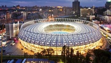 Финал Лиги чемпионов в 2018-м году может пройти в Киеве