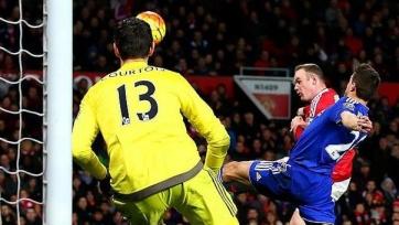Куртуа: «Игроки «Челси» не могут думать о вылете из АПЛ»