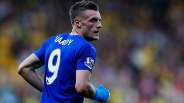 The Guardian: Варди в сферу интересов «Манчестер Сити» не входит