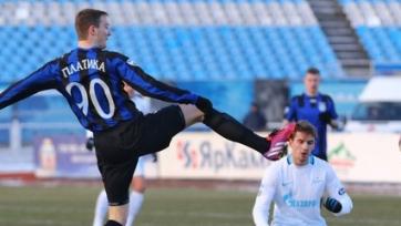 Михай Плэтикэ: «Выступление за сборную Молдовы? Всё в моих руках»