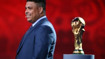 Роналдо: «Пеле и Марадона были намного лучше, чем мы все»