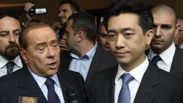 Би Тэчаубол готов заплатить за 48% акций «Милана» 140 миллионов евро