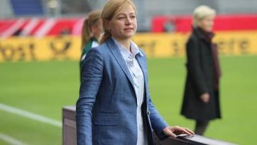 Елена Фомина остаётся у руля национальной сборной России