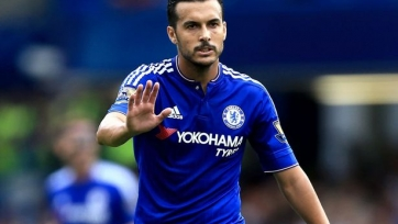 Педро жалеет о том, что покинул «Барсу», ради «Челси»