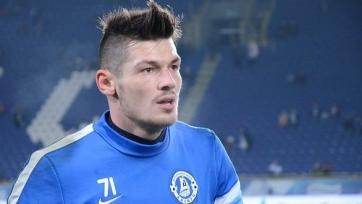 «Динамо» хочет перехватить Бойко у «Бешикташа»