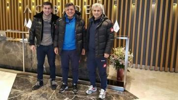 «Генчлербирлиги» в пятый раз за сезон остаётся без тренера