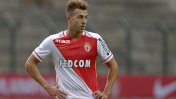 Эль-Шаарави за «Монако» больше не сыграет