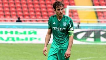 Рахимов подтвердил, что Маурисио покинет «Терек»