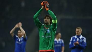 Шовковский завершит карьеру следующим летом