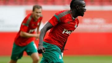Байе Умар Ниасс: «Локомотив» заслуживает играть в финале Лиги Европы