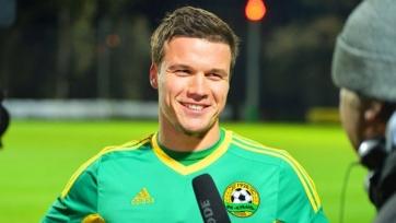 Сергей Ткачёв выберет между Германией и Португалией